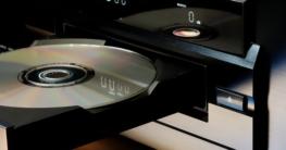 Wie wird eine CD beschrieben?