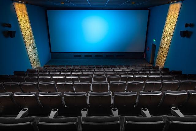 Digital Cinema Sound