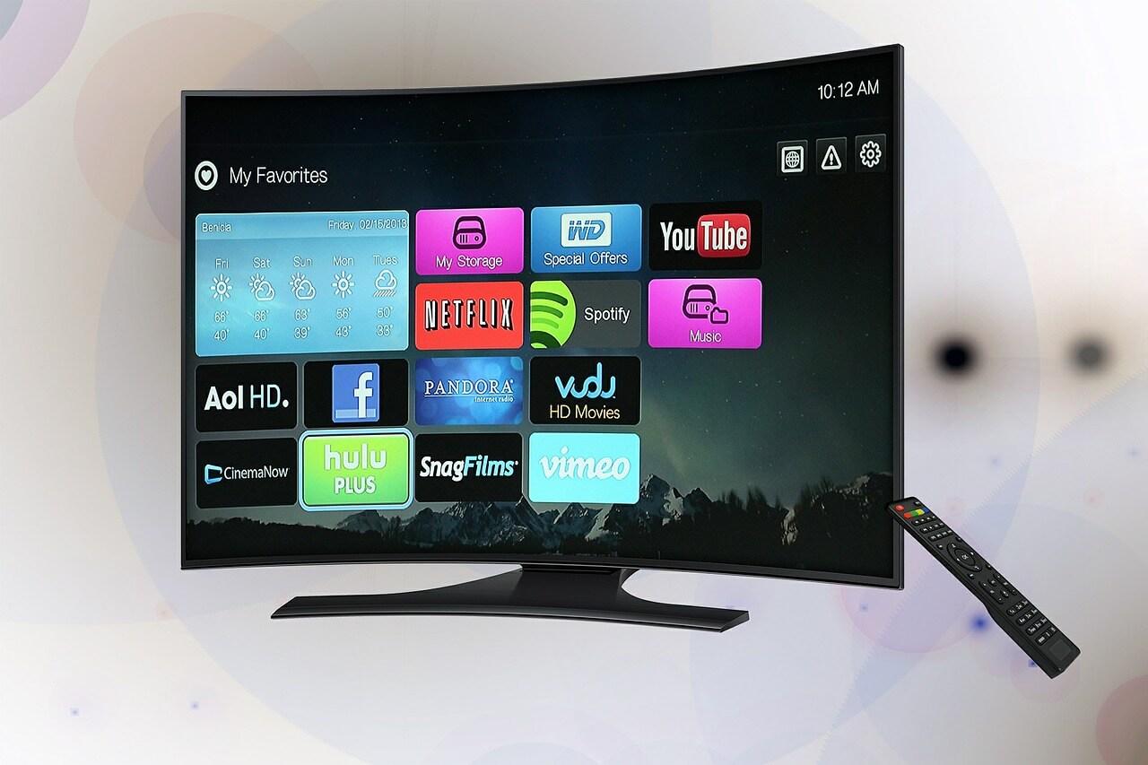 HDTV Fernseher