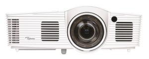 Bester Kurzdistanz Projektor 2018 - Optoma GT1080 Darbee