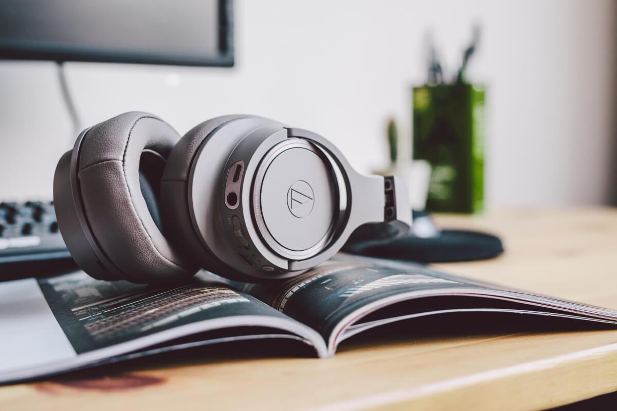 HIFI-Neuvorstellung: Bluetooth Kopfhörer Audio-Technica ATH-SR30BT und ATH-SR50BT