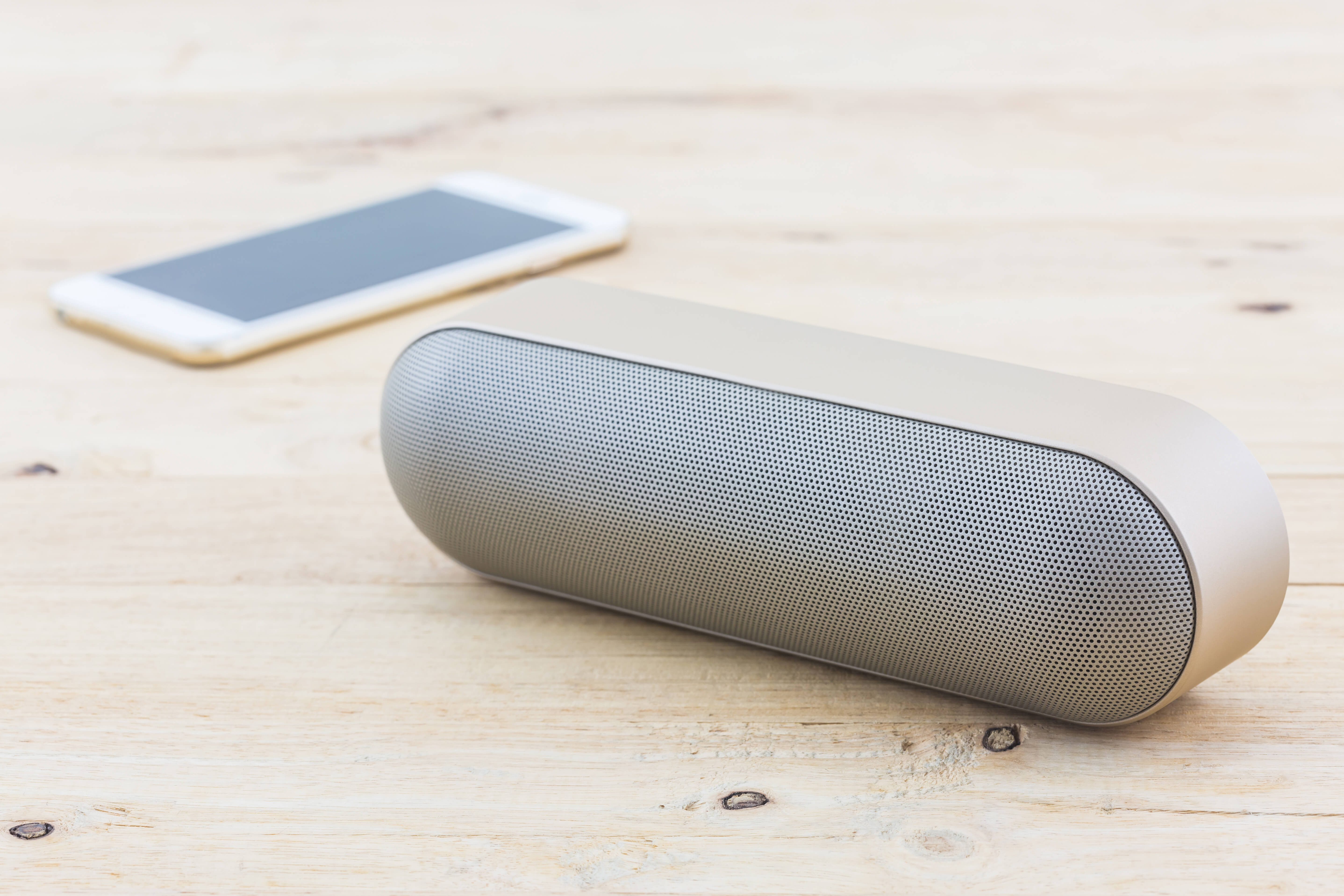 Bluetooth Gadget