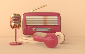 Funkkopfhörer