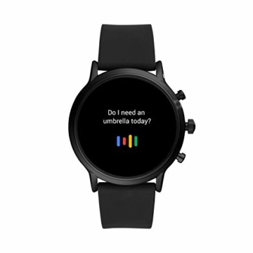 Fossil Smartwatch FTW4025 - 6