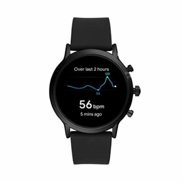 Fossil Smartwatch FTW4025 - 9
